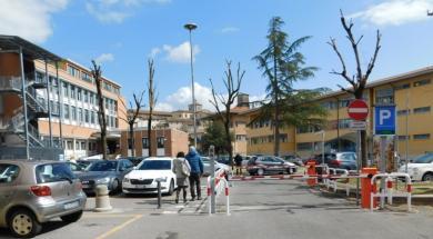 Cittadella giudiziaria a piazza Bachelet, a ospitare gli uffici sarà soltanto la Minervini
