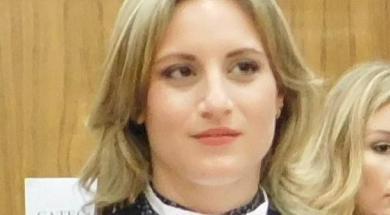 La giudice Virginia Arata lascia il tribunale di Rieti, assumerà un nuovo incarico al Tar del Lazio